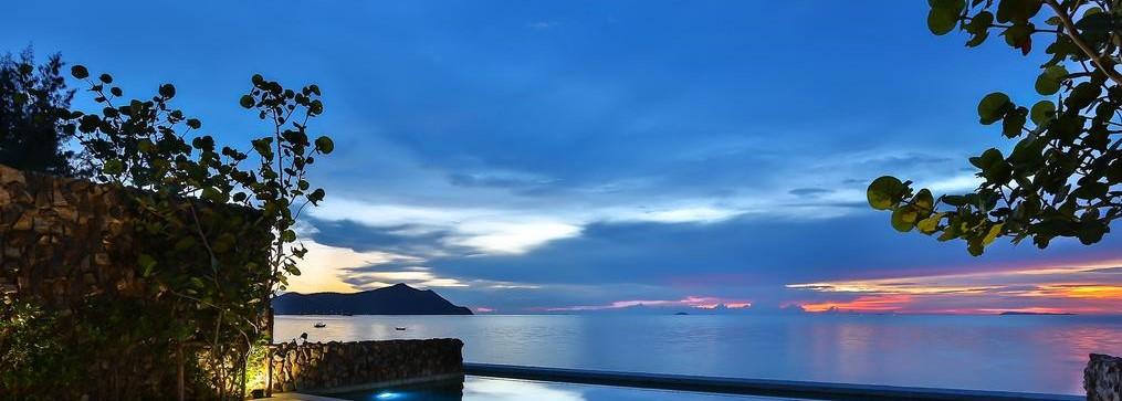 致舍景观泰国项目考察及新年年会